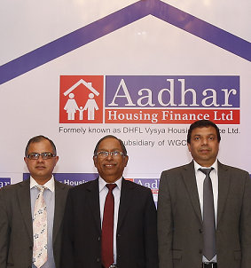 Aadhar Housing
