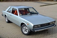 Fiat 130 Coupe 190
