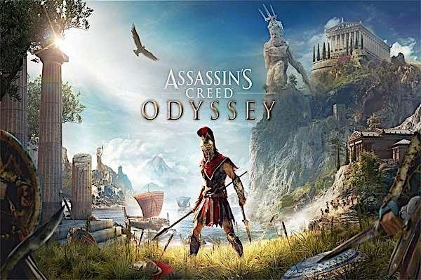 Από την Χορωδία του Δήμου Ι.Π.Μεσολογγίου τα τραγούδια στο Assasin's Creed Odyssey