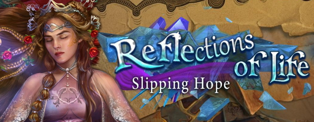 Reflections of Life 7: Slipping Hope [Beta Version]
