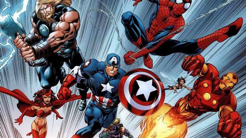 """Ai mới là """"người báo thù"""" mạnh nhất trong Avengers phiên bản Comic? (P.1)"""