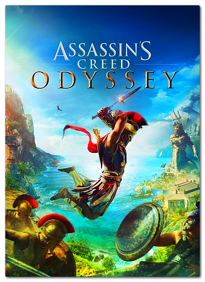 Assassin's Creed: Odyssey - Ultimate Edition (2018) PC | RePack by MAXSEM