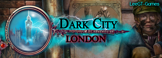 Dark City: London [Beta Version]