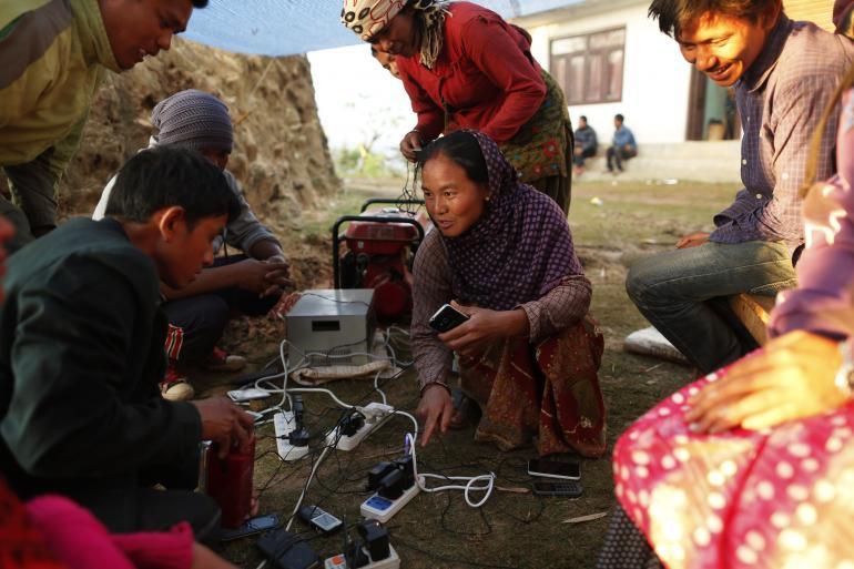 2 Особенности непальской национальной культуры