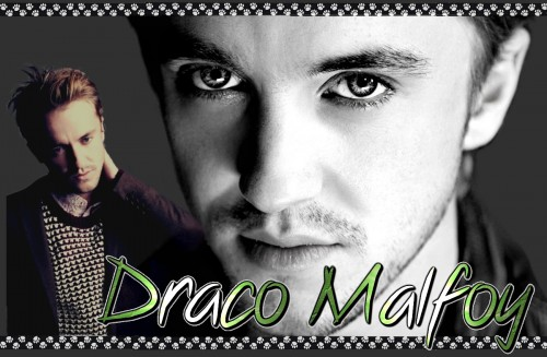 Draco Malfoy- Thread Log Draco2018