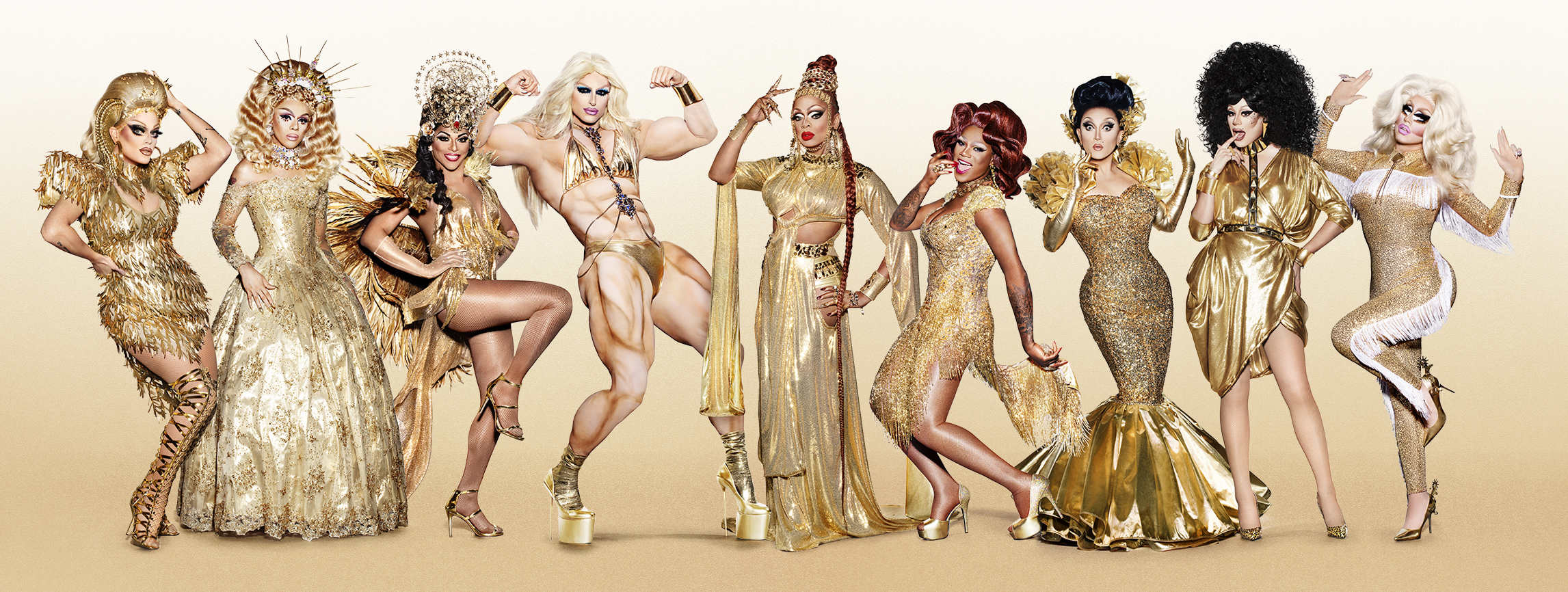 RuPaul's Drag Race All Stars 3 Banner