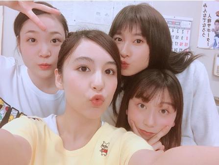 7 Potret Yuki Sasou, Gadis Imut Negeri Sakura