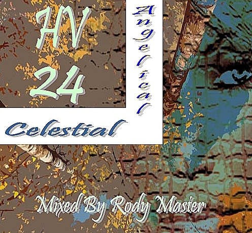 Heaven Vocal For The Sky Vol.24_CD.1_Celestial Version & Angelical Version HV_24