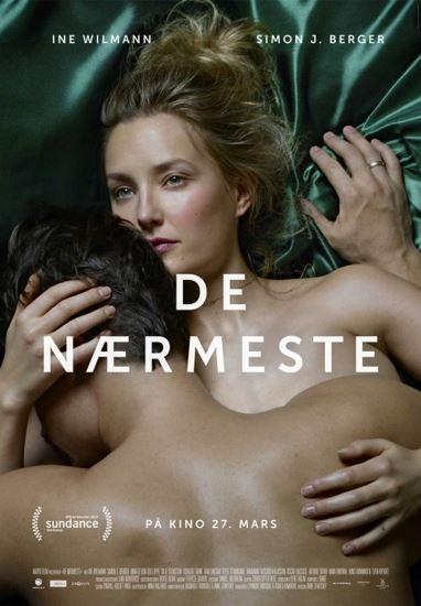Niekochani / De naermeste (2015) PL.HDTV.XviD-DiDi | Lektor PL