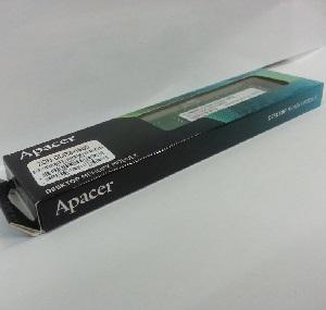 RAM APACER DDR3 2GB