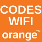 codes orange wifi