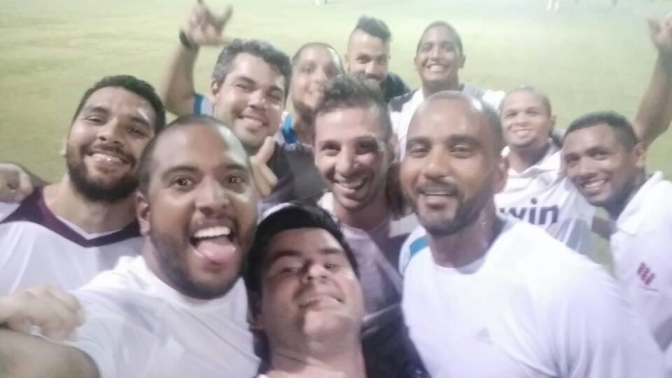 ¡Equipo Blanco CAMPEON DE LA COPA DE LOS CUCHOS!