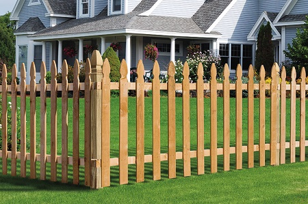 find Fence Company