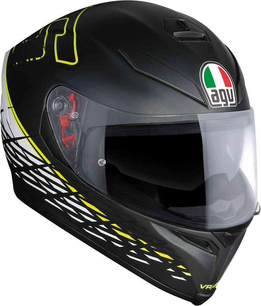 Agv K 5 S Helmet Top Gun Motorcycles