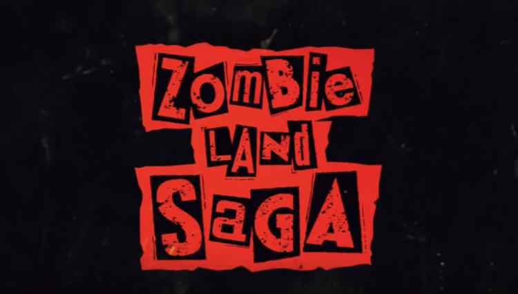 أنمي Zombieland Saga مترجم