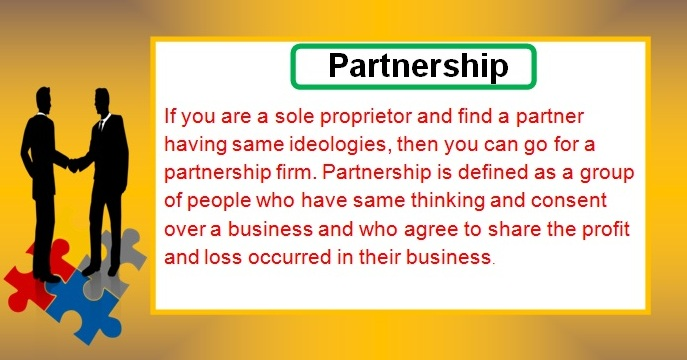demerits of a partnership firm