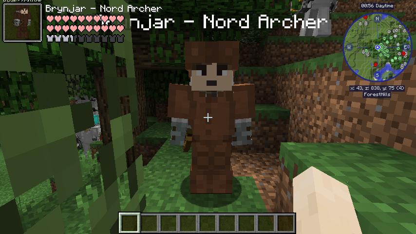 Nord Archer