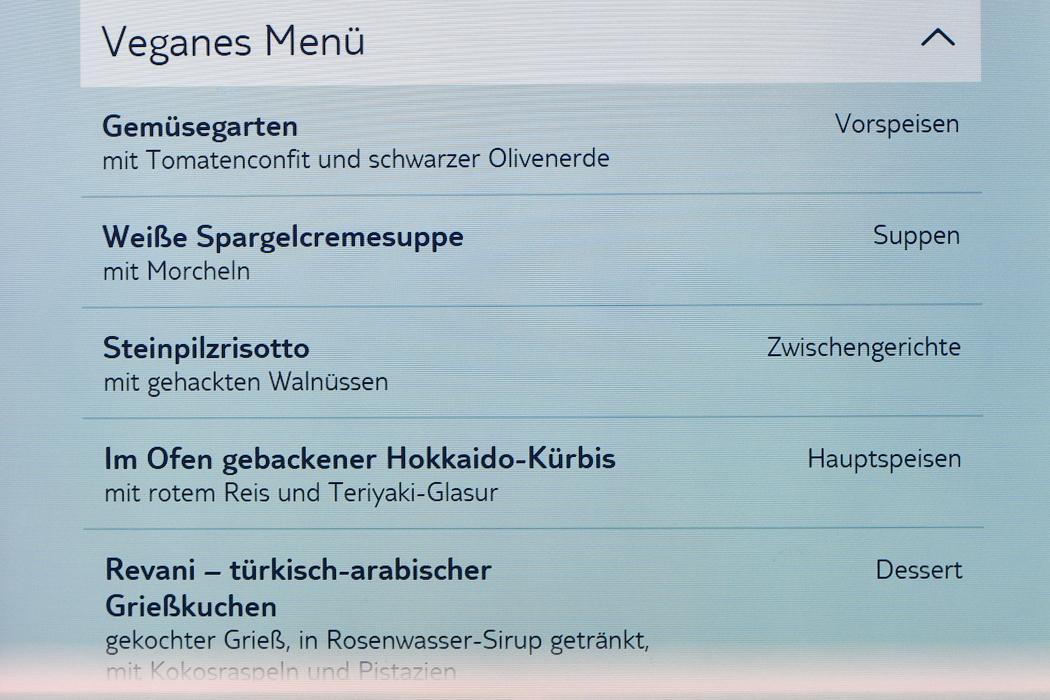 Три счастливых дня было у меня: круиз на TUI Neue Mein Schiff 1