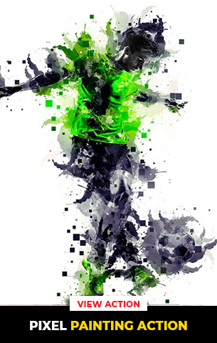 Mix Painting Photoshop Action - 18