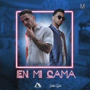 Ale_Mendoza_Ft_Justin_Quiles_En_Mi_Cama