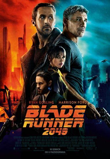 Blade Runner 2049 (2017) PL.BRRip.XviD-GR4PE | Lektor PL