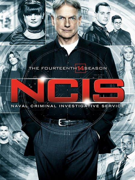 NCIS Season 14 DVDRip x264-NODLABS