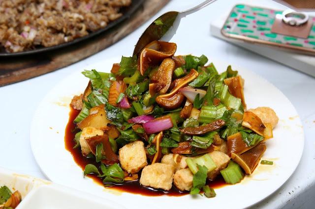 ANGELES PAMPANGA FOOD TRIP: Where To Eat