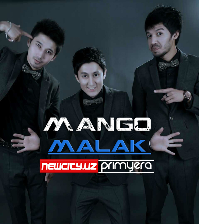 Mango - Malak