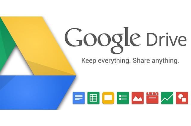 enviar archivos pesados - herramientas enviar archivos - google drive