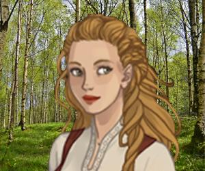 User Portrait