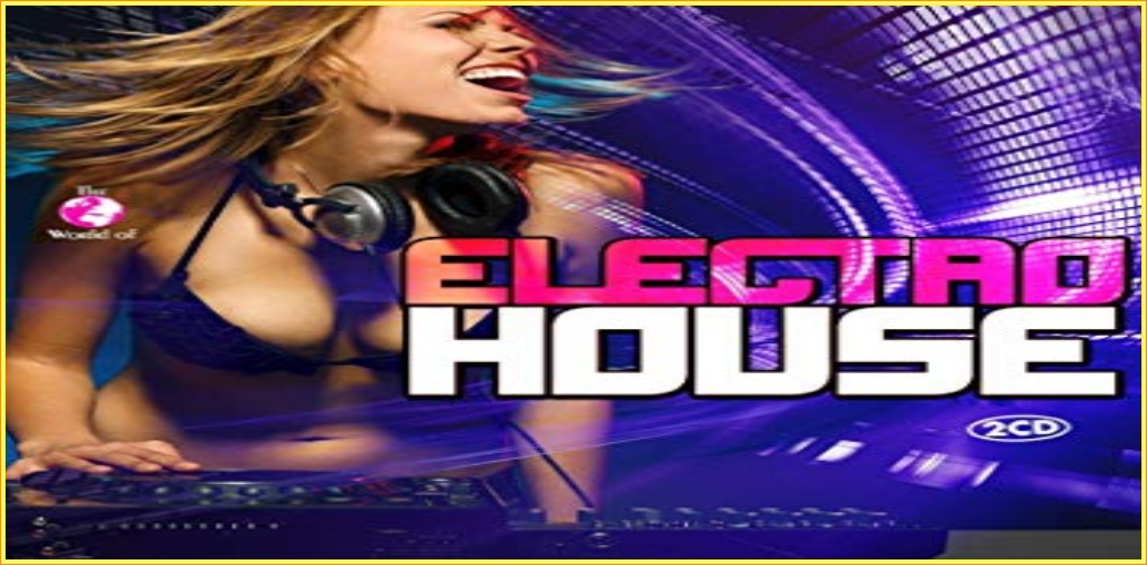 Techno Music,Electro Music,Dance Music,House Music