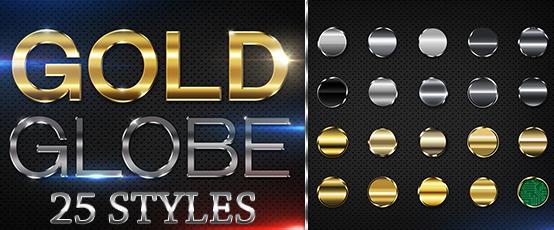 GOLDSTYLES