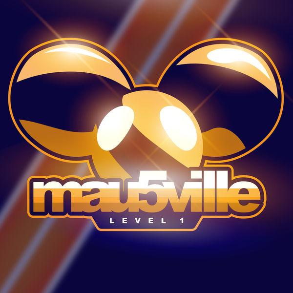 deadmau5 - mau5ville: Level 1 album
