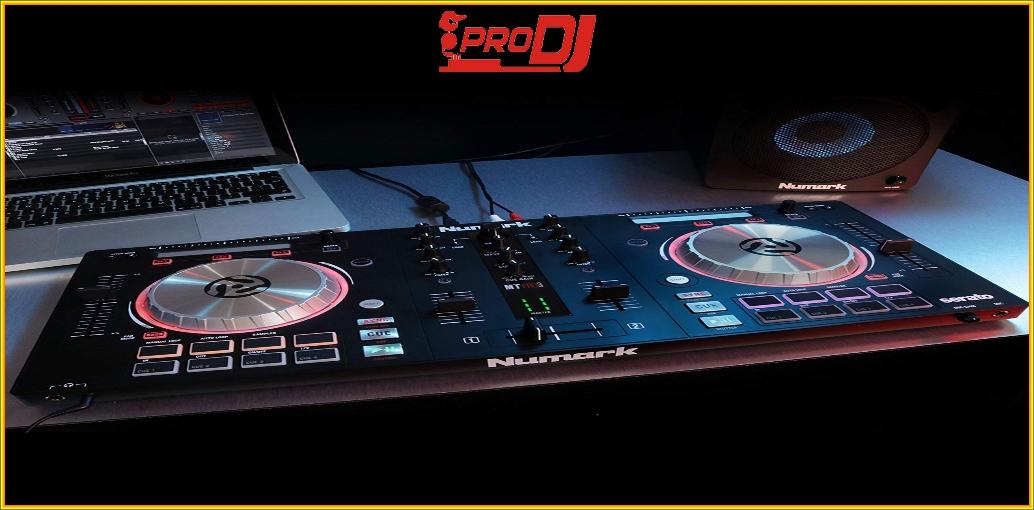 Profesional DJ