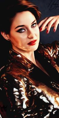 Shailene Woodley 400_3