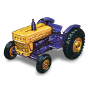 :tractor