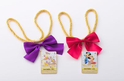 [Tokyo Disney Resort] 35th Anniversary : Happiest Celebration ! (du 15 avril 2018 au 25 mars 2019) W788