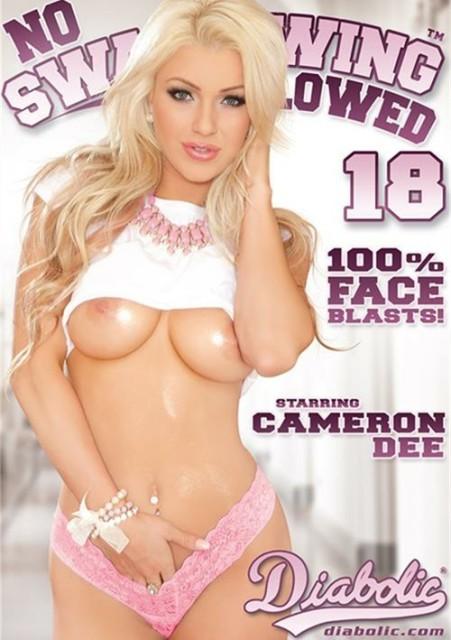 No Swallowing Allowed #18 (2014) XXX DVDRip x264 1.1GB