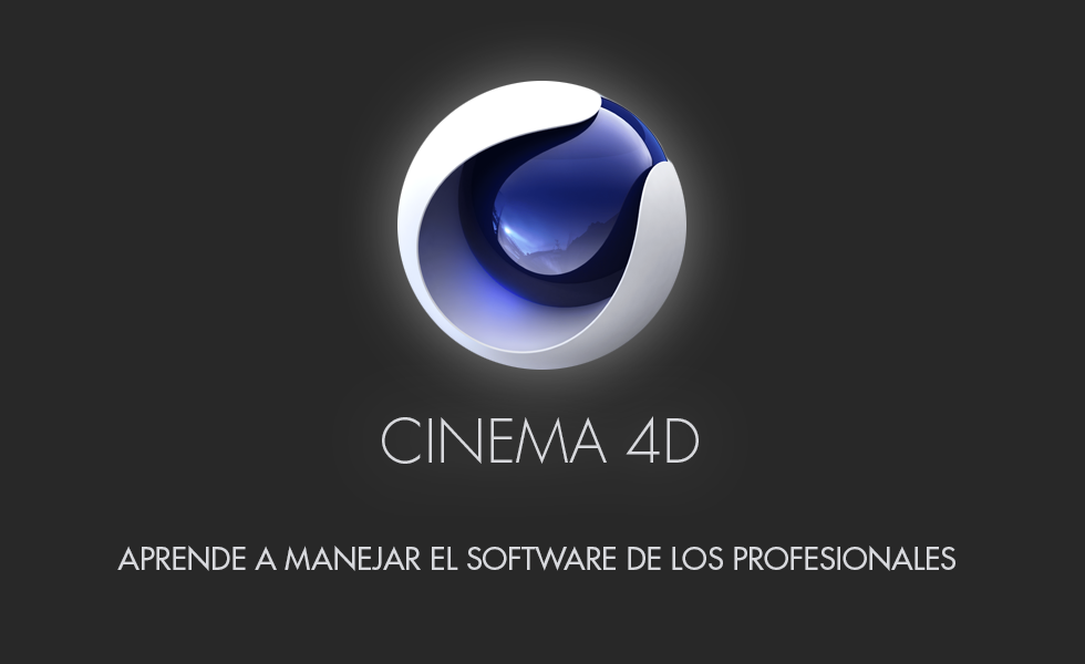 Curso Cinema 4D práctico: Animación de un logo | Video2brain
