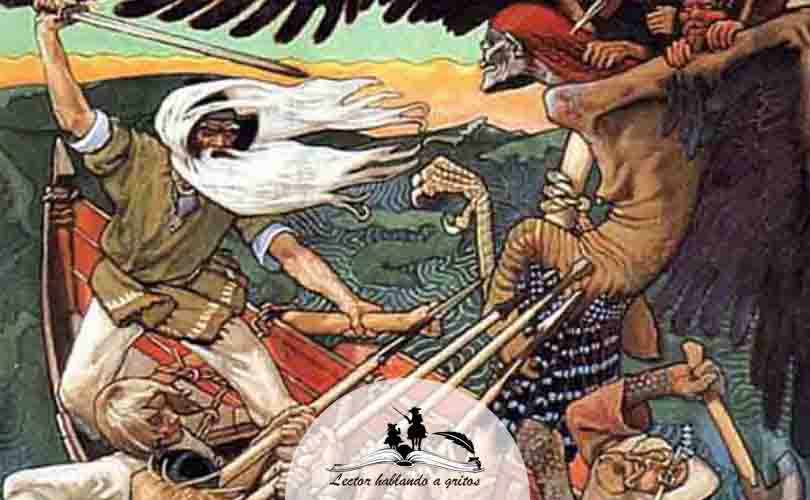 El Kalevala. La cultura como renacimiento de una identidad.