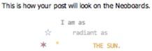radiantthgfont
