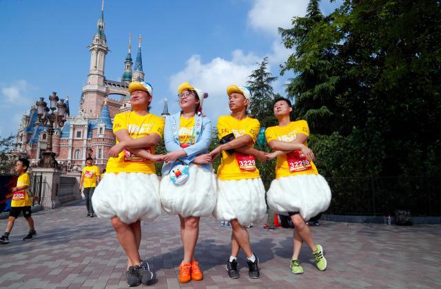 [Shanghai Disney Resort] Le Resort en général - le coin des petites infos  - Page 6 Z12