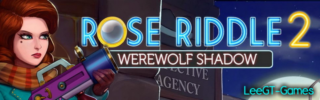 Rose Riddle 2: Werewolf Shadow [vFinal]