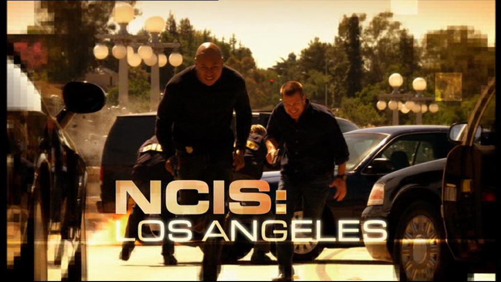 NCIS: Los Angeles 24 епизода, Трета сезона (Крај на сезона)