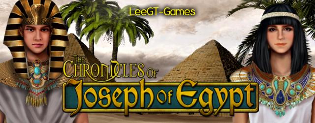 The Chronicles of Joseph of Egypt (v.Final)