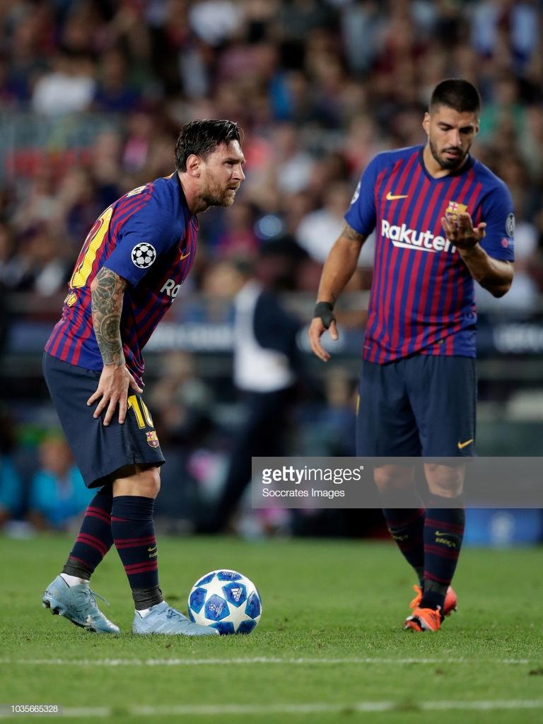 صور مباراة : برشلونة - PSV إندهوفن 4-0 ( 18-09-2018 )  Mm