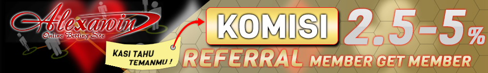 Komisi Referral