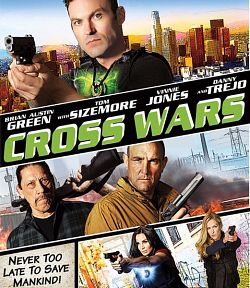 Telecharger Cross Wars Dvdrip