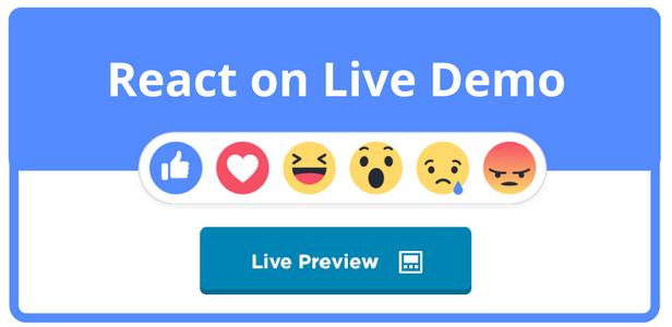 Facebook Reactions For WordPress - 5