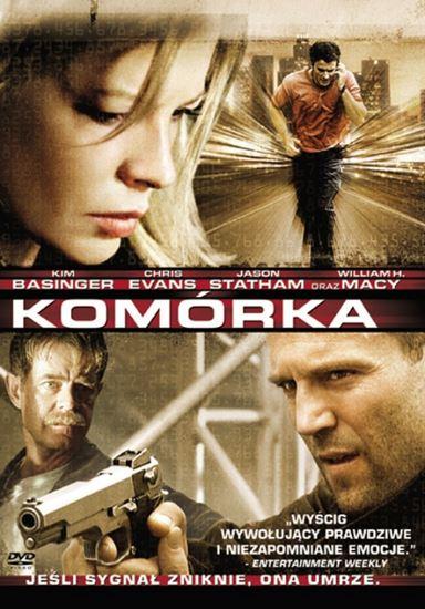 Komórka / Cellular (2004) PL.BRRip.XviD-GR4PE | Lektor PL